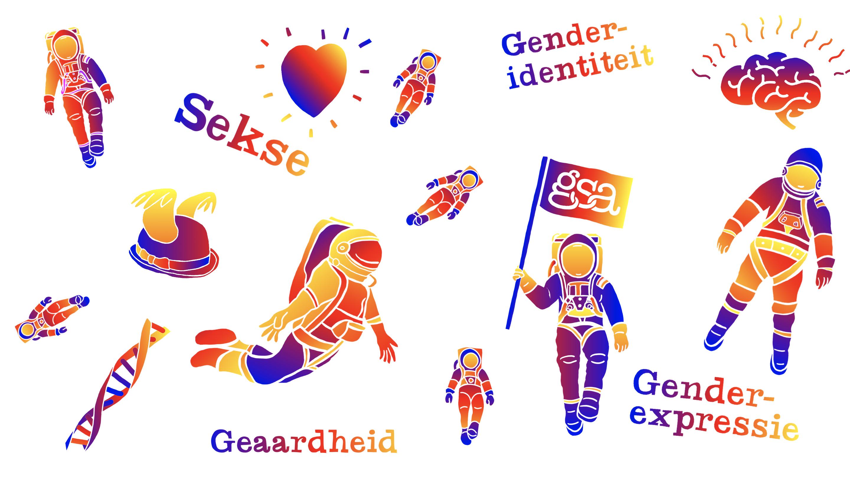 GSA presentatie - GSA Netwerk GSA Netwerk